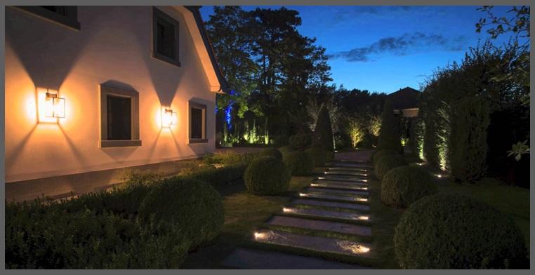 Accendiu201d il tuo giardino progettazione casa