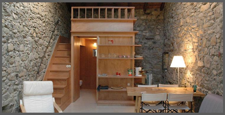 Spazi piccoli comfort e risparmio progettazione casa for Piccoli spazi