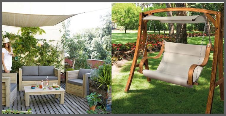 Aggiungi una camera alla tua casa zona living in giardino for Creare piccolo giardino