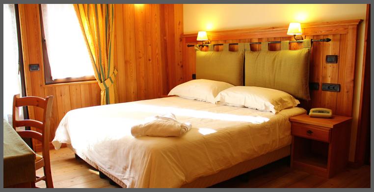servizi offerti albergo