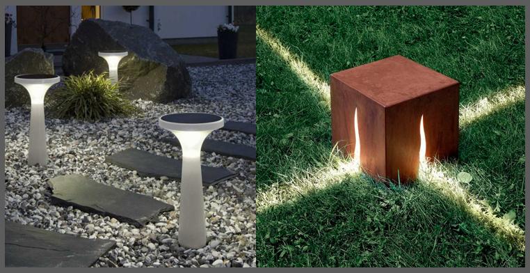 Diamo un tocco di luce progettazione casa for Candele per piscina