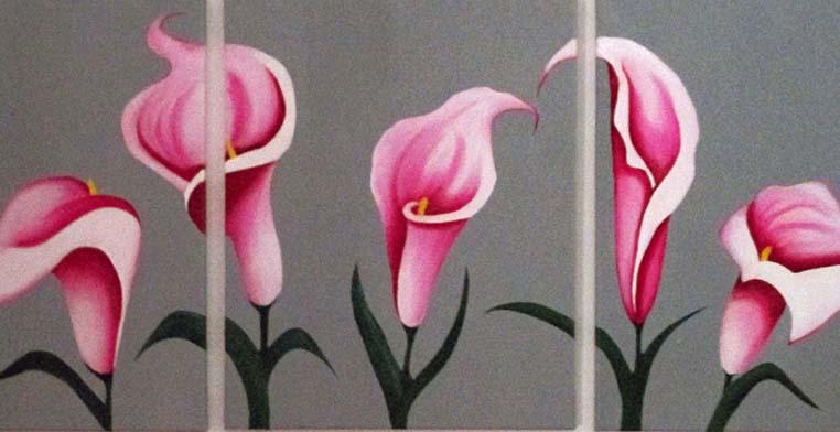 fiori_quadro
