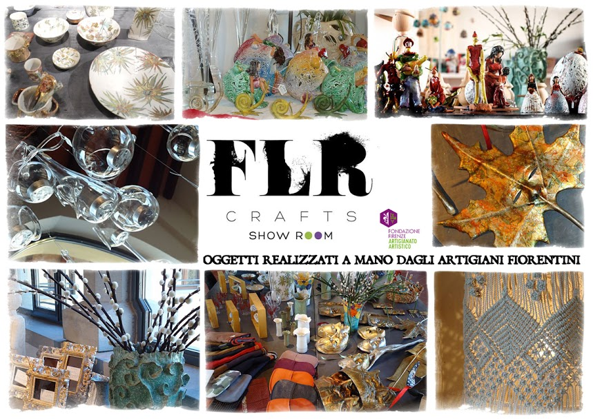 FLR-crafts showroom