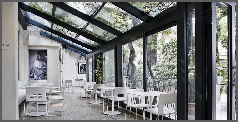 Verande e tettoie ecco a voi una stanza in pi progettazione casa - Strutture in alluminio per esterno ...