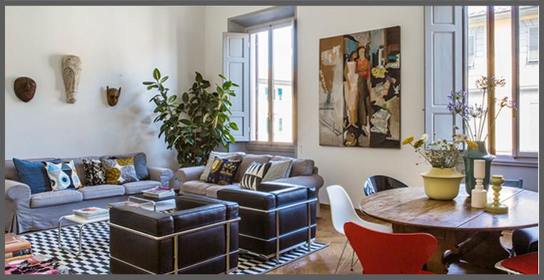 Ristrutturare un appartamento d 39 epoca progettazione casa for Case d epoca