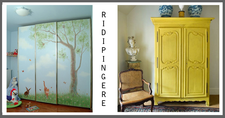 armadio-dipingere