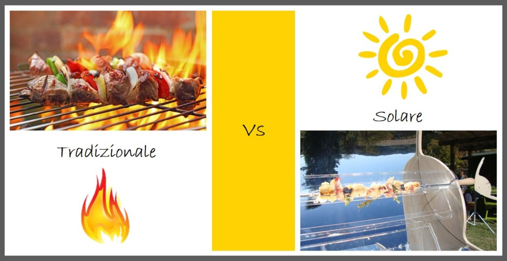barbecue Vs Solare