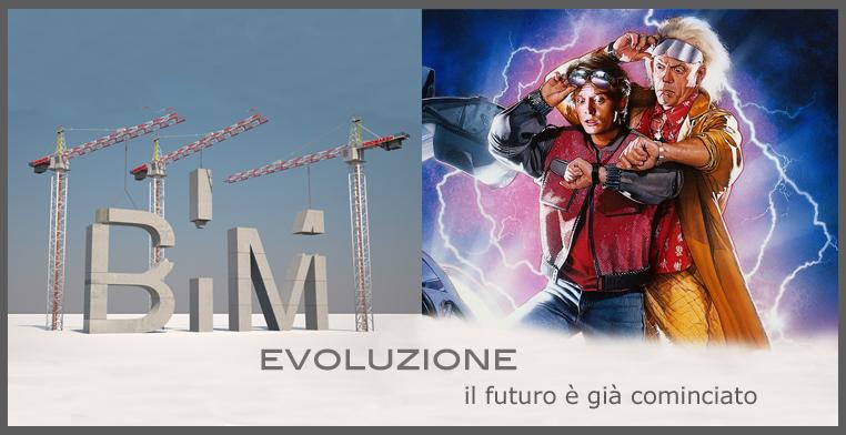 bim evoluzione