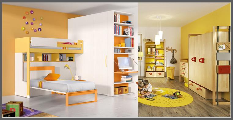 camera arancio_giallo