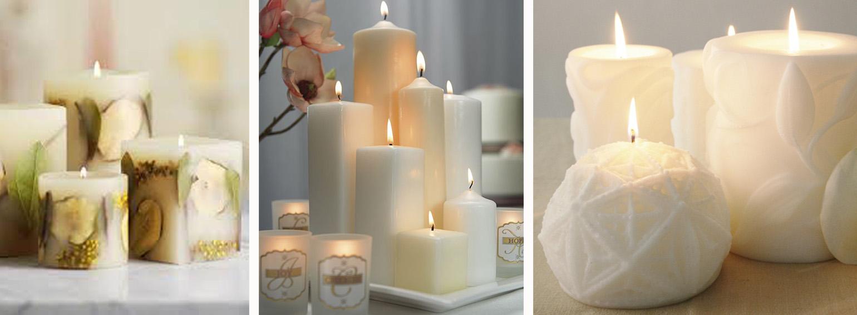 Le candele per un momento di benessere e relax - Prurito diffuso a letto ...