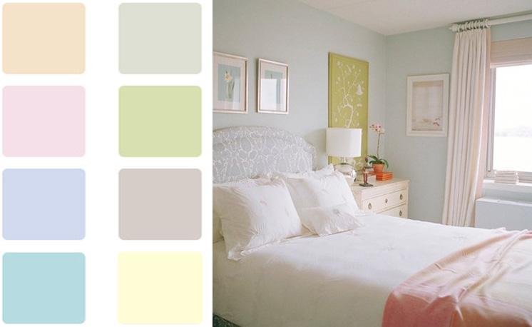 la camera da letto antistress!!! - Colore Rilassante Per Camera Da Letto