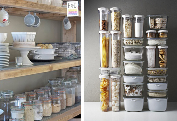 Contenitori con manico da cucina tutte le immagini per - Contenitori da cucina ...