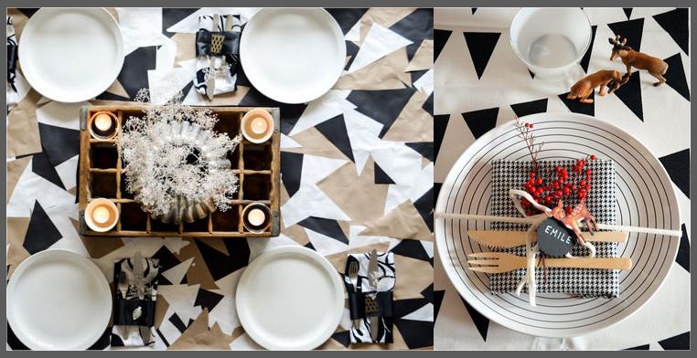 decorazione-di-natale-geometric