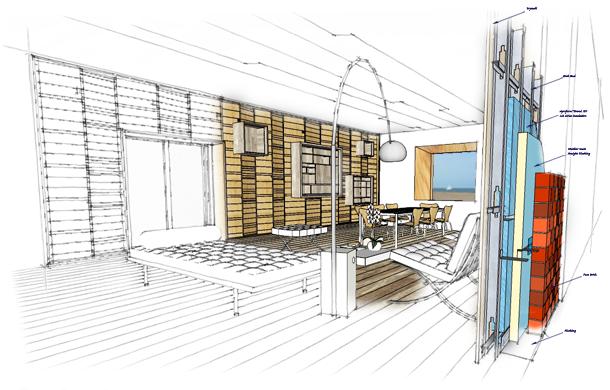 Progettazione casa online il servizio di consulenza e for Ristrutturare e arredare casa