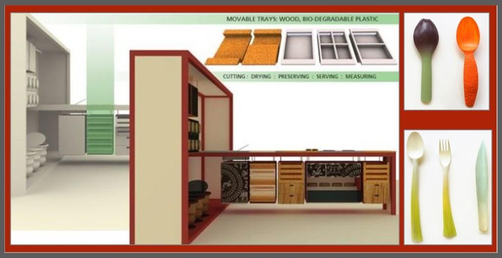 i green design