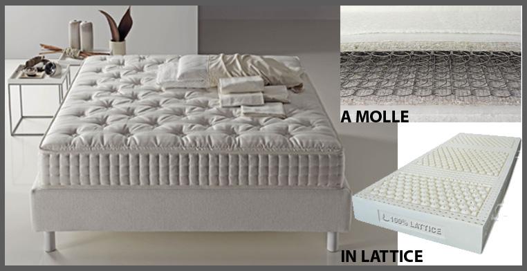 scegliere il materasso