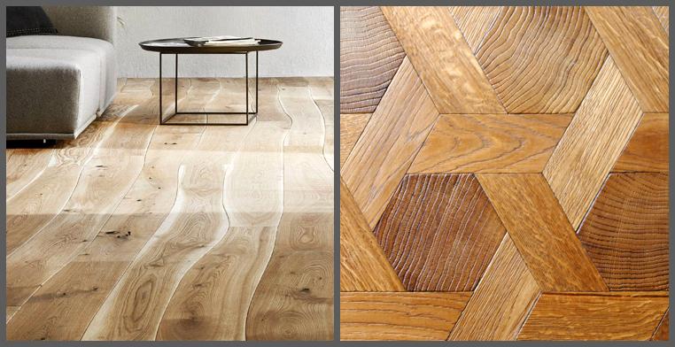 pavimento in legno-parquet