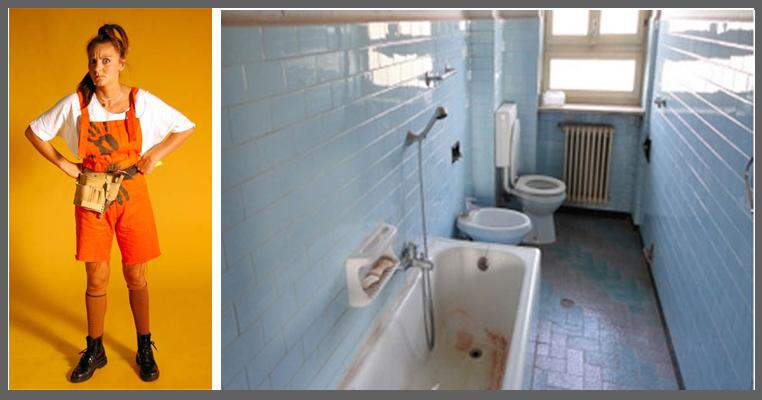 Ristrutturare il bagno ii