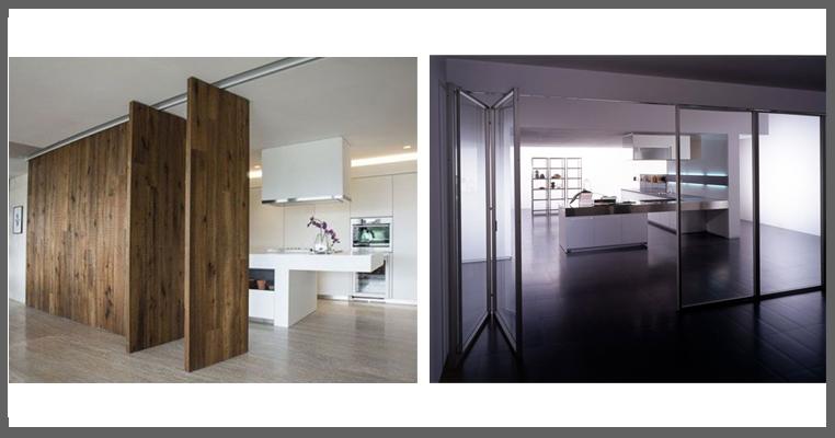 Il ritorno dei separ creare nuovi spazi senza dividere - Separe per interni ...