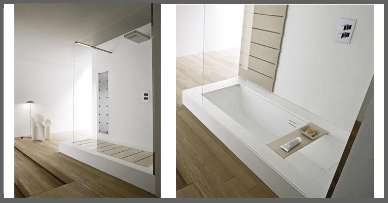 Combinati teuco scopri come scegliere tra vasca da bagno e