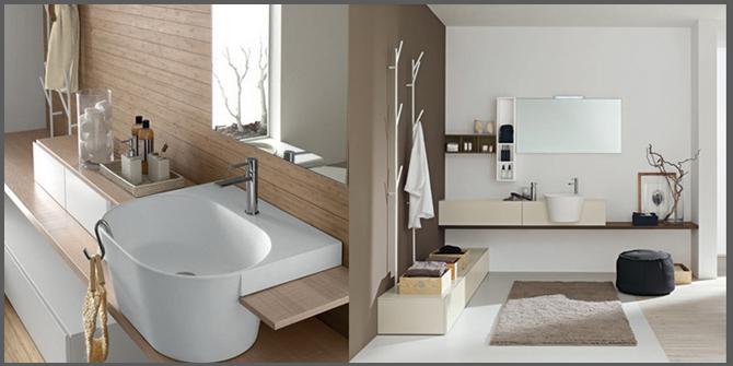 Ristrutturare il bagno - Bagni da ristrutturare idee ...