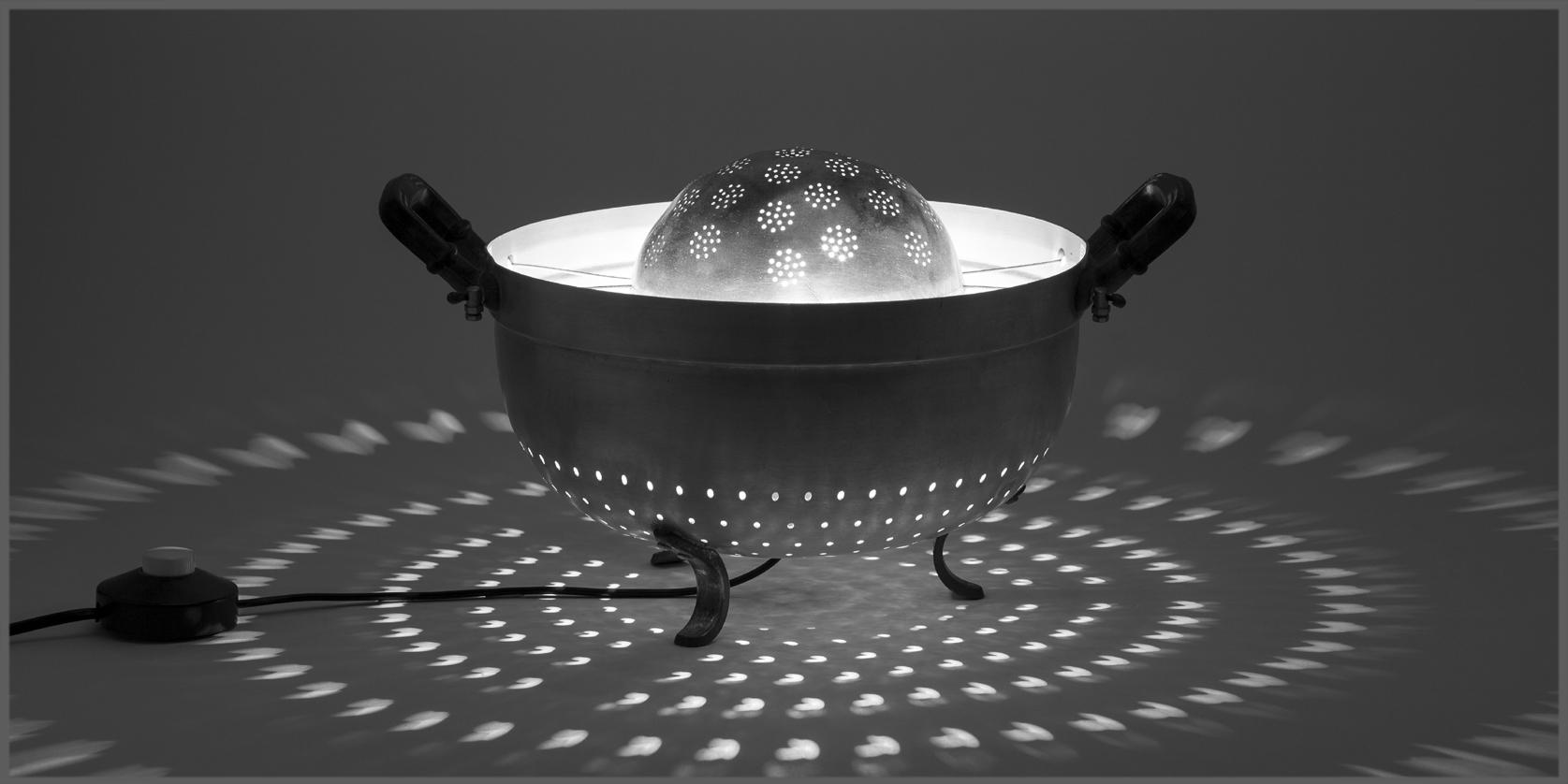 Self made design la seconda vita degli oggetti for Oggetto design casa