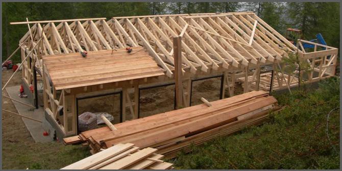 Come costruire una casa in paglia progettazione casa for Piani di casa di balle di paglia