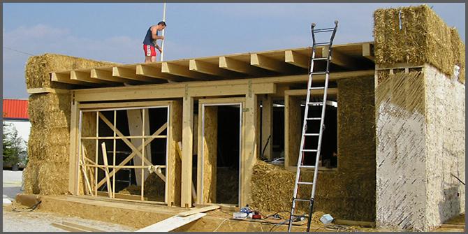 Come costruire una casa in paglia progettazione casa for Piani di casa con il costo per costruire gratuitamente