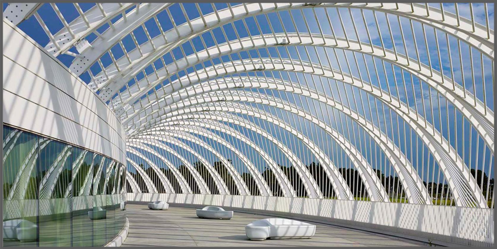 Calatrava, Florida Campus