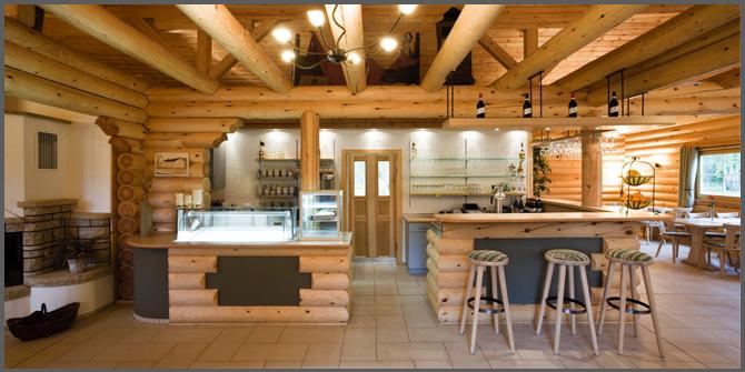le nuove case in legno