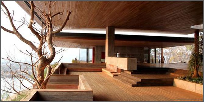 costruire sostenibile in legno