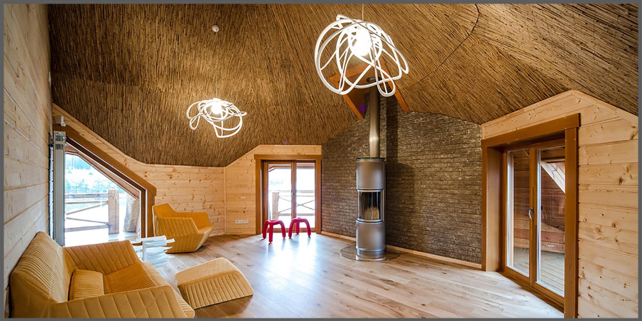 Costruire una casa in paglia sfatiamo il mito dei 3 - Costruire una casa in paglia ...