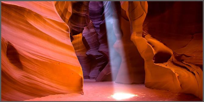 "<img alt=""forme della natura antelope canyon"">"