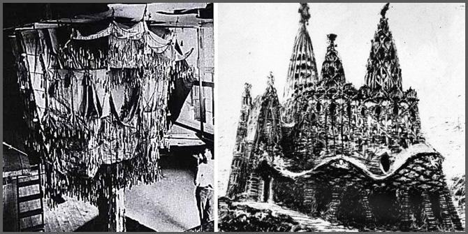 """<img alt=""""forme della natura Gaudi Santa Coloma"""">"""