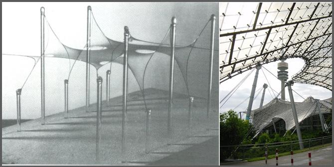 """<img alt=""""forme della natura Frei Otto Stadio Olimpico Monaco"""">"""