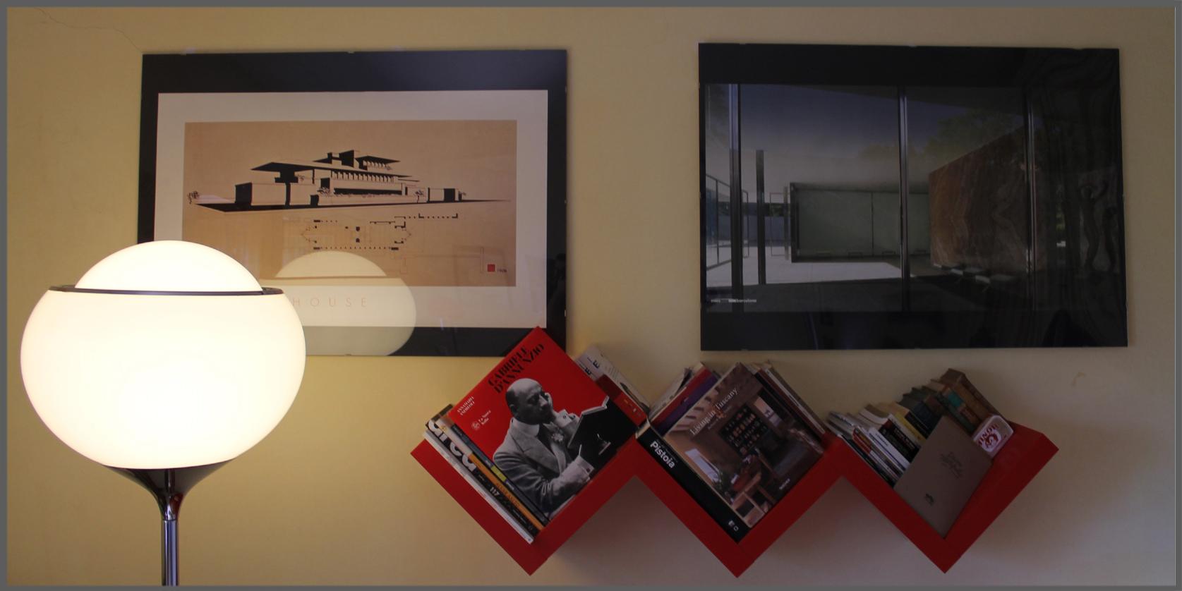 Modernariato e vintage ovvero il fascino del passato for Vendita oggetti design