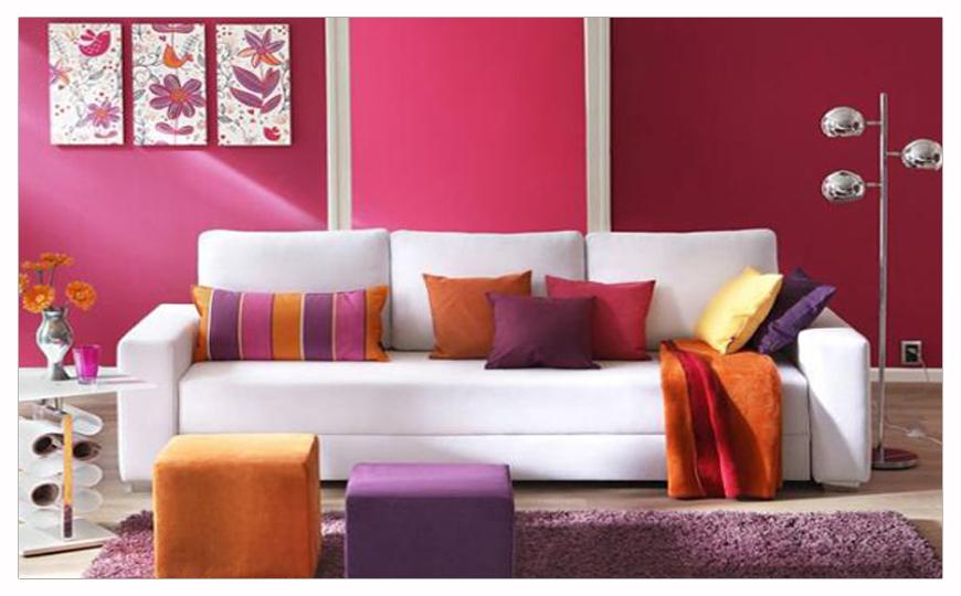 il colore nell 39 arredamento progettazione casa