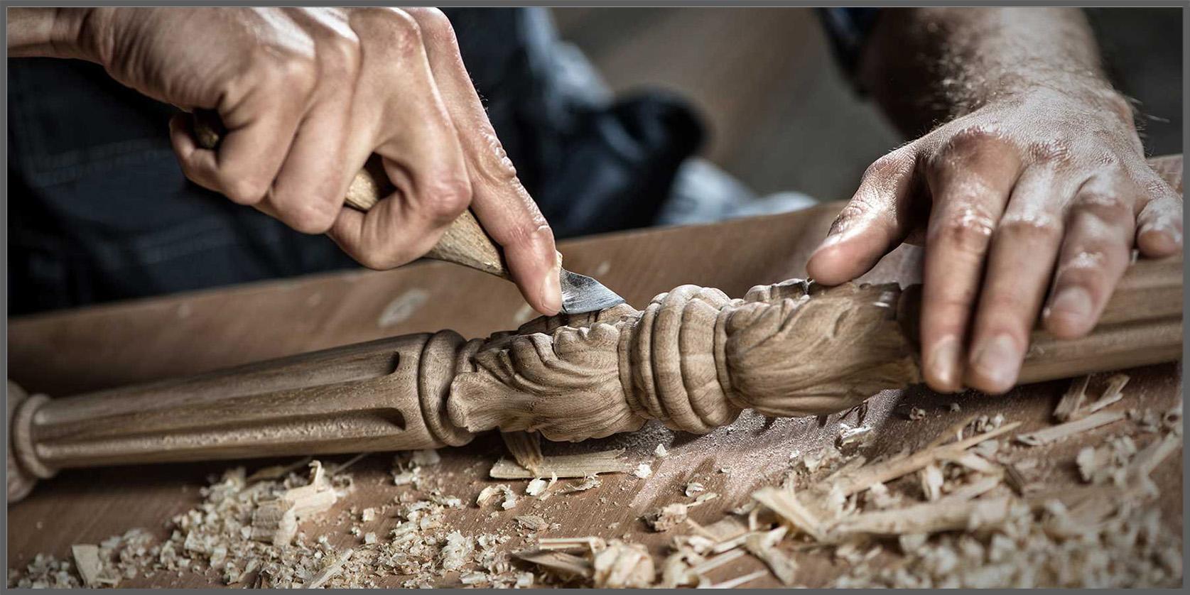 Arredamento Made In Italy.Il Fascino Dell Artigianato Made In Italy Progettazione Casa