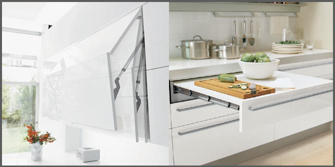 6 consigli da sapere prima di acquistare la tua cucina - Organizzare la cucina ...