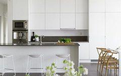 Pensili della cucina: che sistema di apertura scegliere ...
