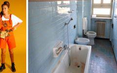 Bagno Stretto E Corto : Progetti bagno stretto e lungo simple stretto e lungo with