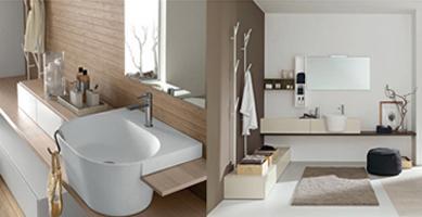Bagno Stretto E Corto : Ristrutturare il bagno