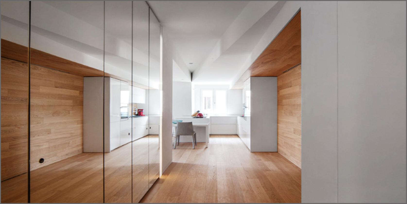 Soluzioni per illuminare una stanza buia parte ii